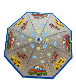 parasolka parasol dzieciecy dla chłopców