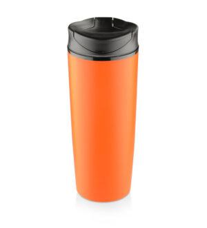 Kubek termiczny SUCK 450ml pomarańczowy