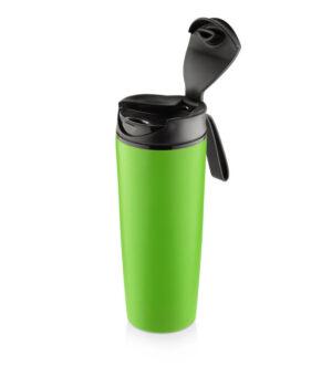 Kubek termiczny SUCK 450ml zielony