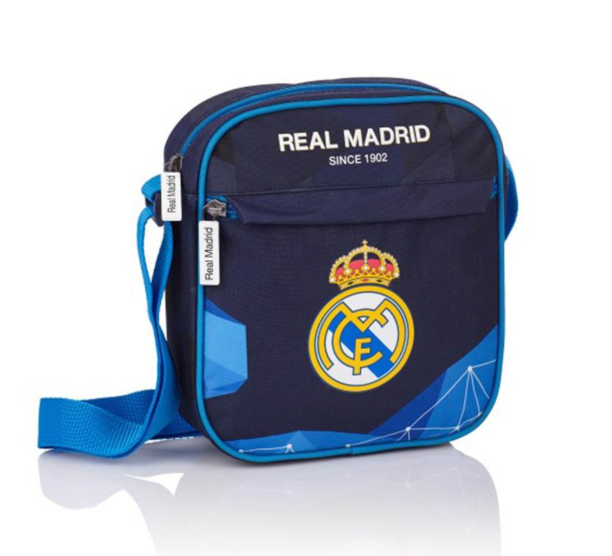 Torba na ramię RM-75 Real Madryt