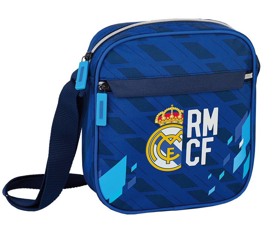 Torba na ramię, listonoszka RM-125 Real Madryt