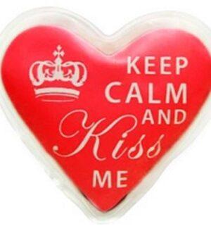 Ogrzewacz do rąk SERCE kiss me