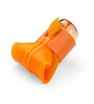 Bidon INVO 500 ml - pomarańczowy