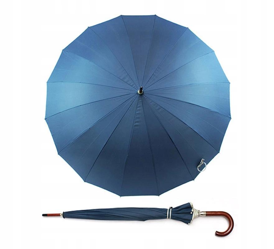 Parasol Evita - granatowy