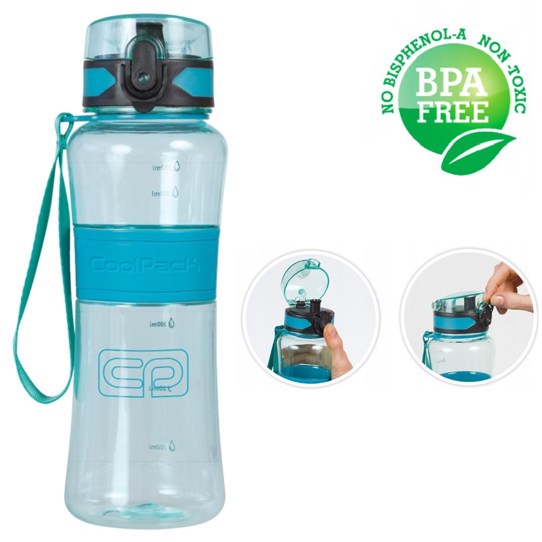 CoolPack Bidon Butelka na wodę Tritanum 550 ml