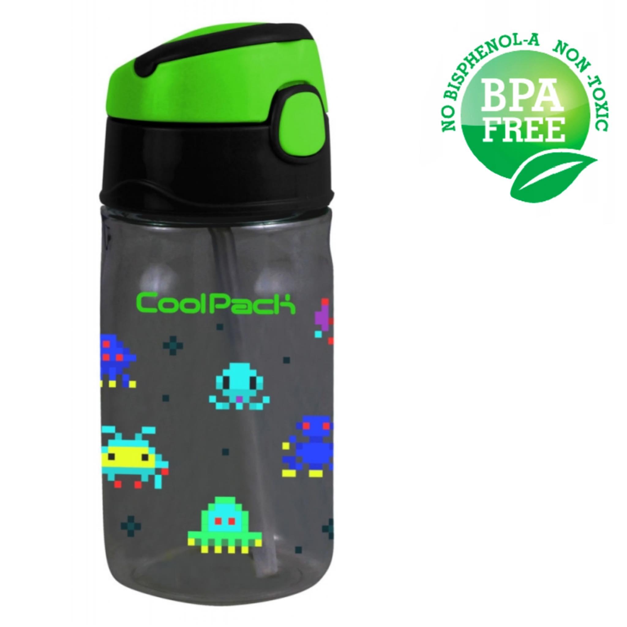 CoolPack bidon butelka na wodę 300 ml