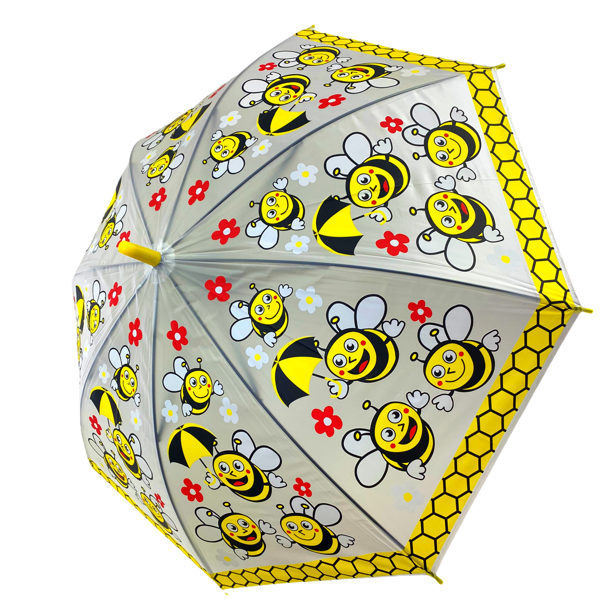 Parasol przeciwdeszczowy dla dzieci parasolka dziecięca