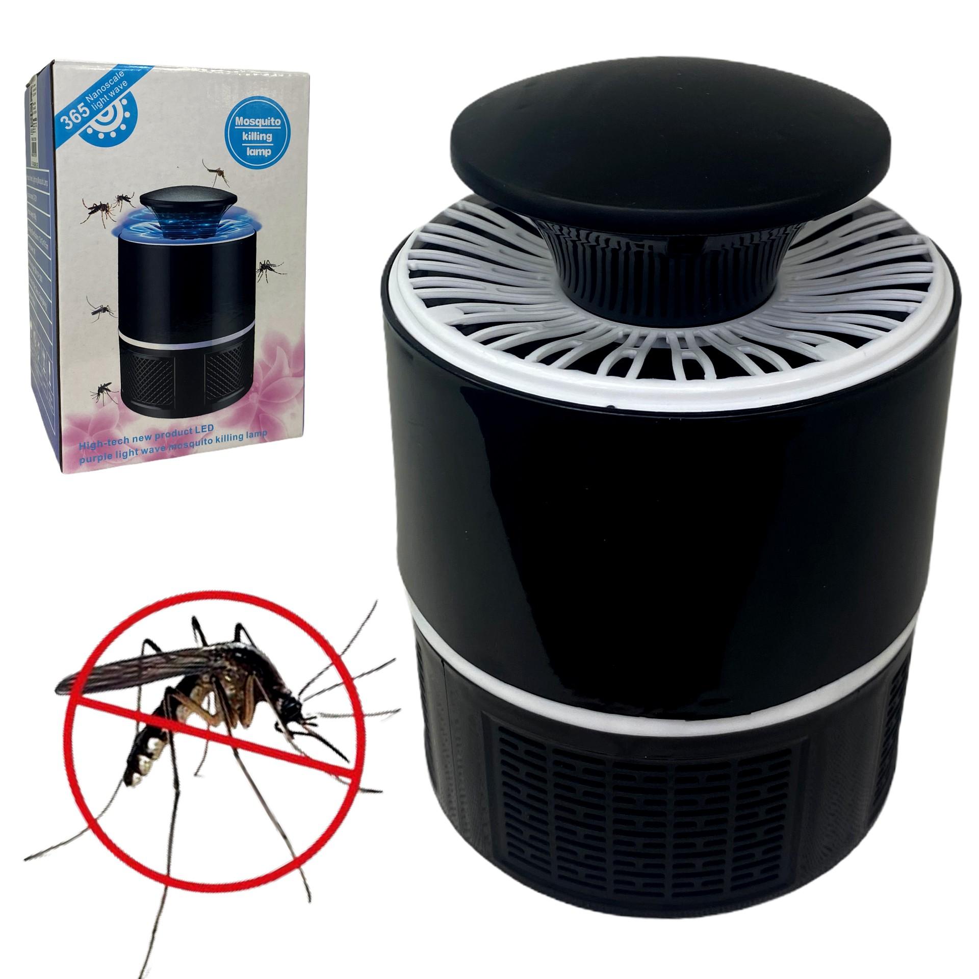 Odstraszacz na komary INSEKTY owadobójczy