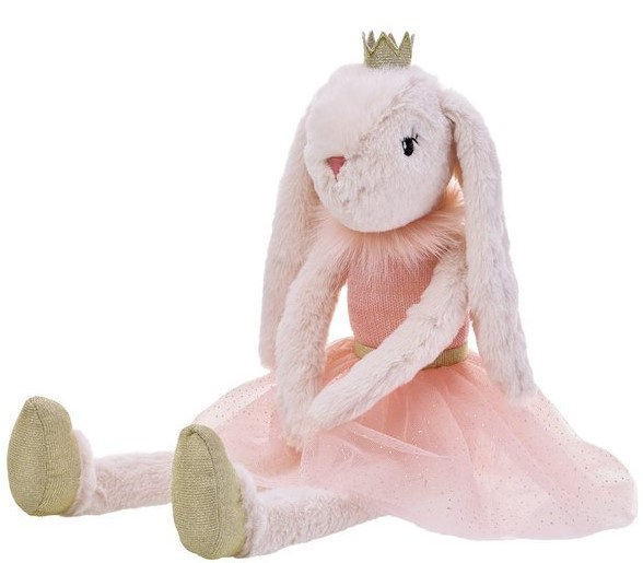 Maskotka BEPPE TouTou 62 cm króliczek królik