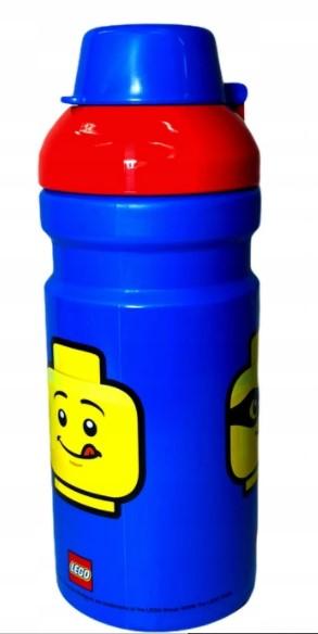 LEGO lunchbox śniadaniówka bidon do szkoły