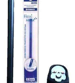 Długopis Fantasia 0.5 ścieralny wkład Duszek