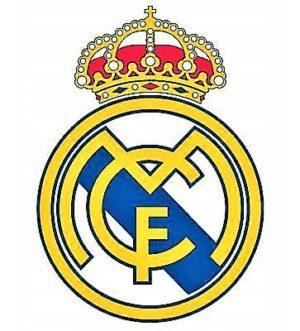 Nerka saszetka listonoszka torba pasek Real Madryt